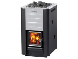 Дровяная печь-каменка Harvia 20 Boiler