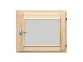 Рама DOORWOOD 50*60 стеклопакет, ольха