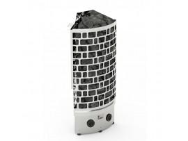 Электрическая печь Sawo Aries Corner ARI3-45NB-CNR-P 4,5 кВт