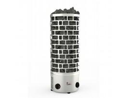 Электрическая печь Sawo Aries Round ARI3-45NB-P 4,5 кВт