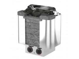 Электрическая печь Sawo Cumulus CML-45NB-P 4,5 кВт