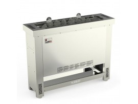 Электрическая печь Sawo Helius HES-45NS-G-P-C 4,5 кВт