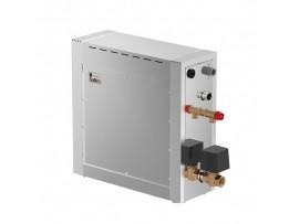 Парогенератор Sawo STN-120-3-DFP-X 12,0 кВт без пульта управления (с функцией диммера, вентилятора и арома-насоса)