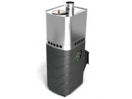 Банная печь Термофор Бирюса 2013 Carbon ДА 3K антрацит