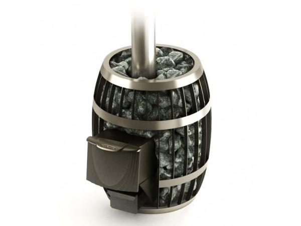 Банная печь Термофор Саяны Carbon ДА
