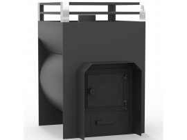 Банная печь Жара-стандарт 500