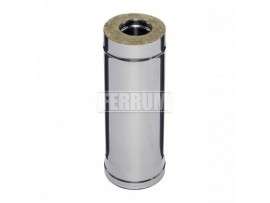 Двустенные дымоходы Ferrum AISI 430-0,5/ОЦ