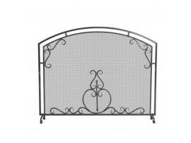 Экран каминный Везувий С 120 (B,S,Ч)