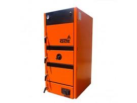 Твердотопливный отопительный котел GTM Master SE 13 kWt