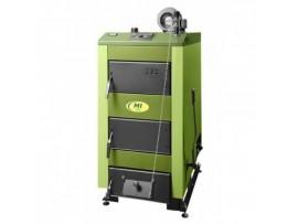 Твердотопливный отопительный котел SAS MI 12 kWt