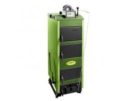 Твердотопливный отопительный котел SAS UWT 100 kWt