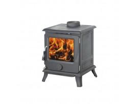 Чугунная печь-камин Fireway Felix