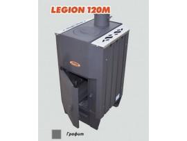 Печь отопительная Vira Legion 120 M
