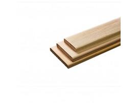 Наличник дверной деревянный сосна